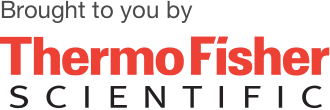 Brought to you by ThermoFisher Scientific
